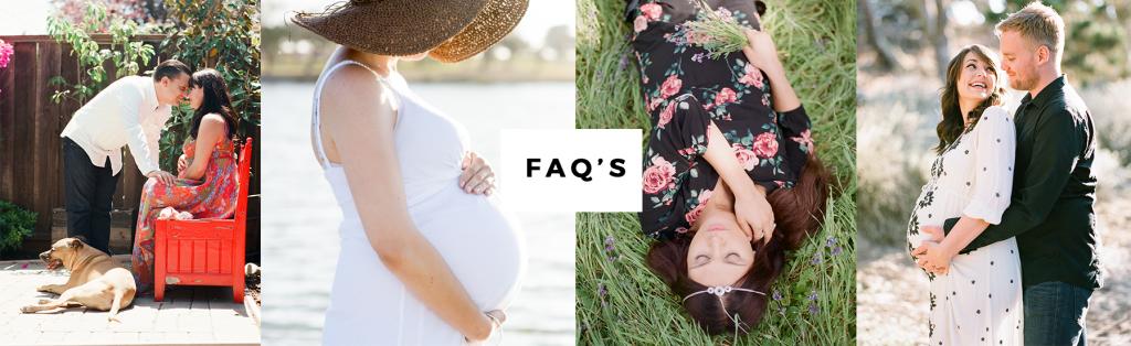 Maternity-FAQ's