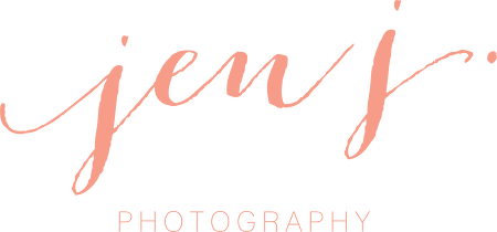 Jennifer Jacobson Photography logo